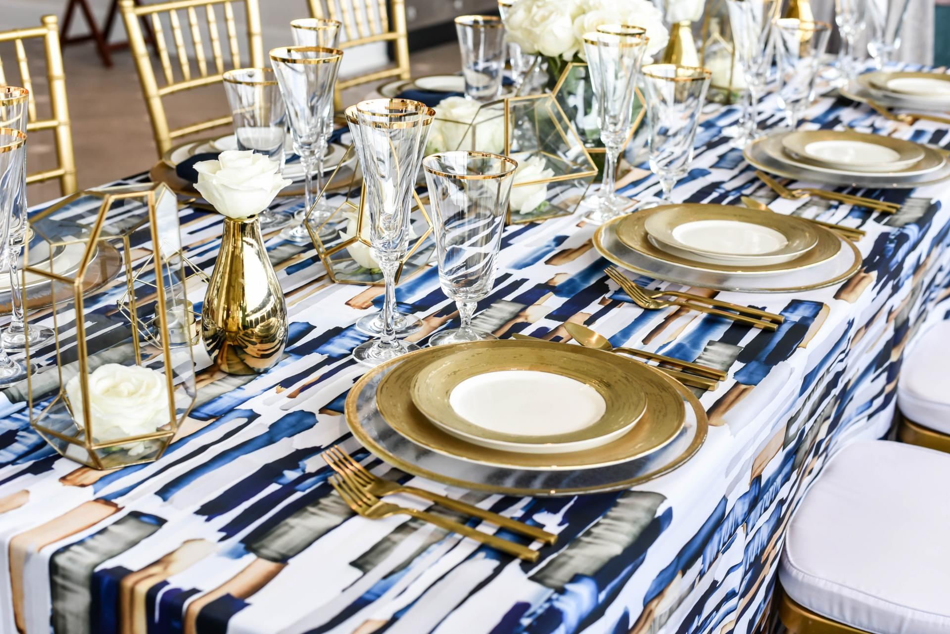Special Order Linens Aays Event Rentals