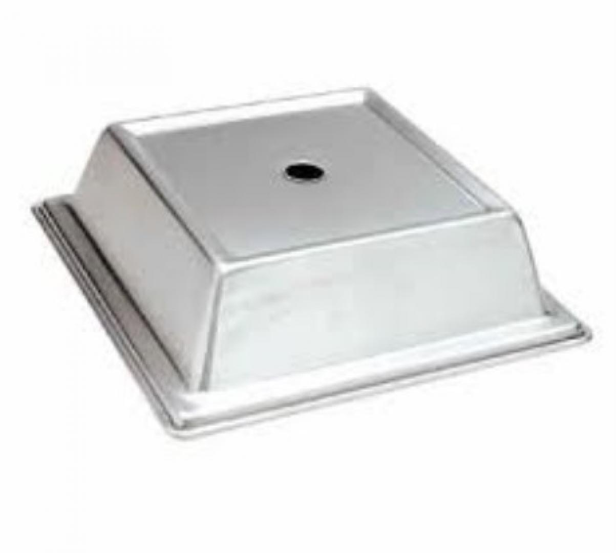 Plate Covers Square  sc 1 st  AAYs Rental & Plate Covers Square | Aays Event Rentals