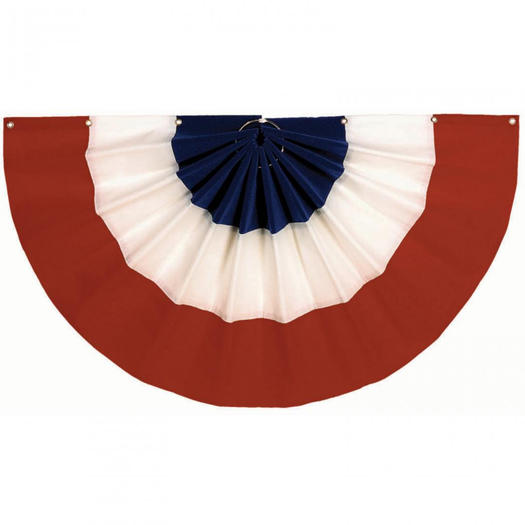 Red White And Blue Bunting Flags Aays Event Rentals