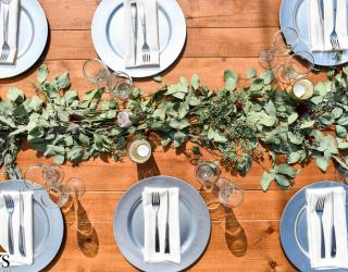 farm table rental