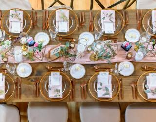 The Armory Wedding Rentals