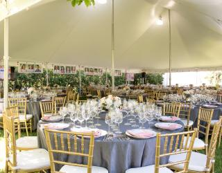 Tent and Table Rentals