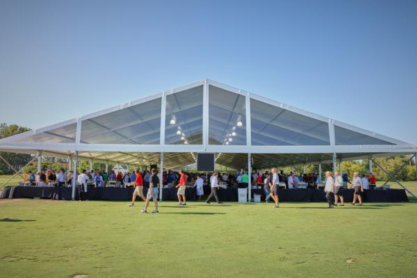 planning outdoor corporate events aays can help