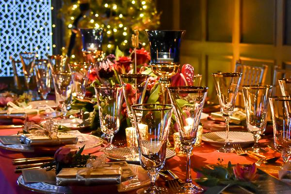 Corporate Holiday Party Rentals