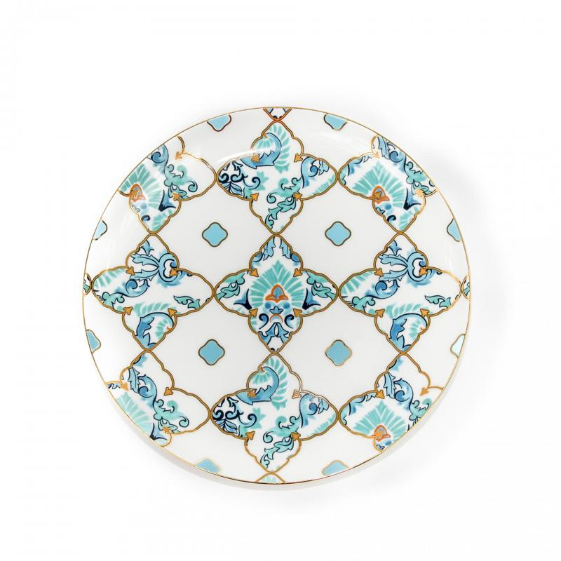 Amalfi Collection Dinner Plate