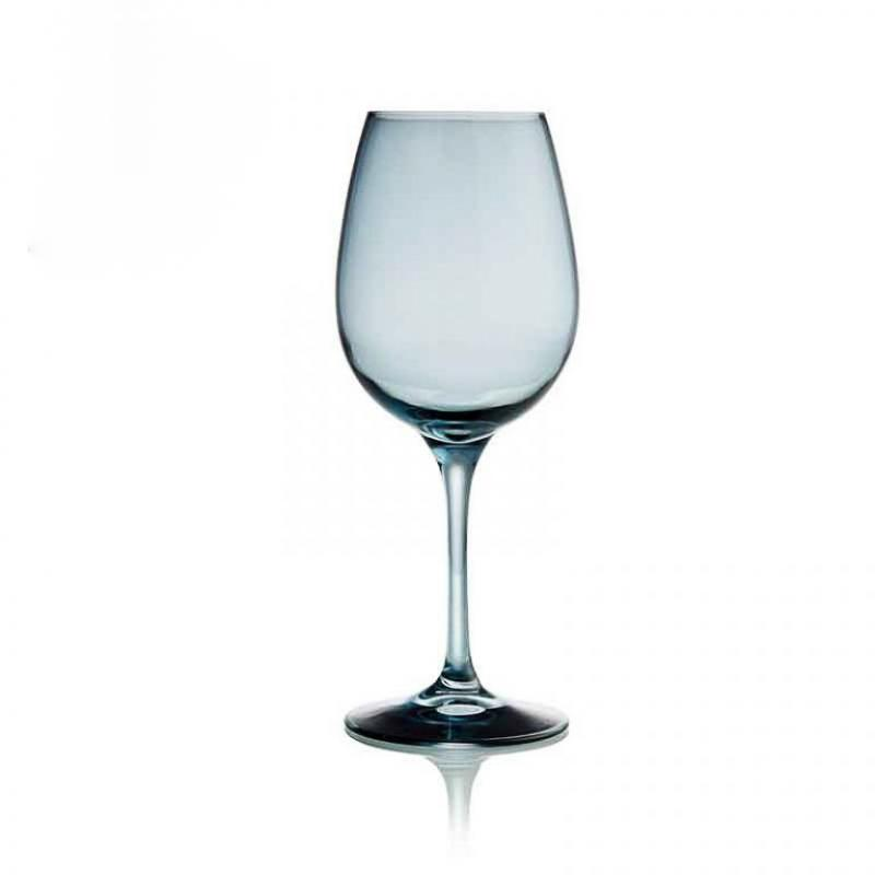 Aurora Red Wine Glass
