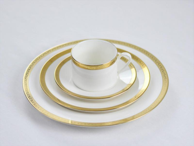 Ducale Pattern China