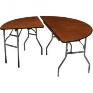 Irregular Tables