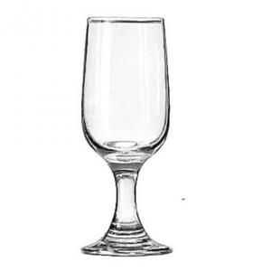 cordial or brandy glass