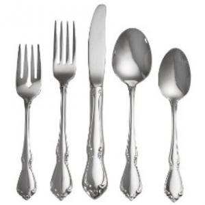 Chateau Stainless Flatware