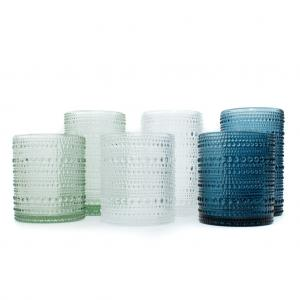 Colored Glassware Rentals