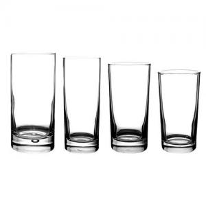 Paris Glassware Set