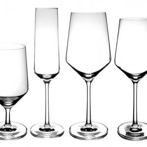 Pure Stemware Collection