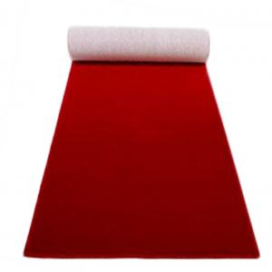 Carpet Runner in Red