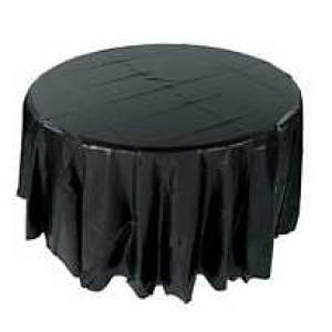 round vinyl table covers