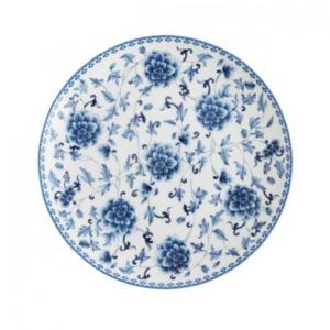 Savannah Pattern Dinner Plate