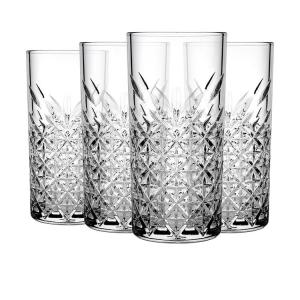 Timeless Barware Collection