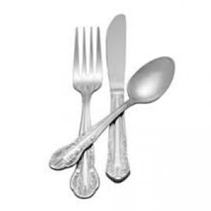 Monte Carlo Stainless Flatware