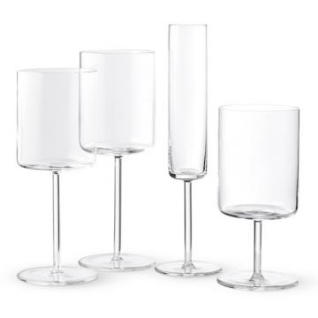 Modo Glassware Collection