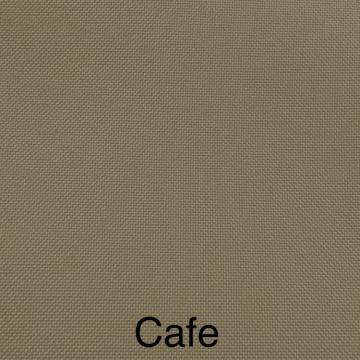 Solid Linen Color Cafe