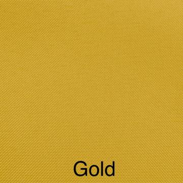 Solid Linen Color Gold