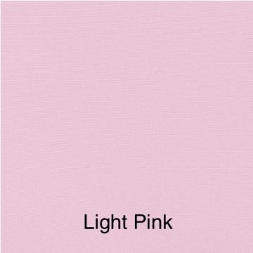 Solid Linen Color Light Pink
