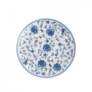 Savannah Pattern Salad Plate