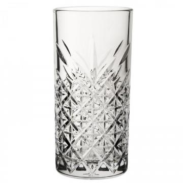 Timeless Cooler Glass