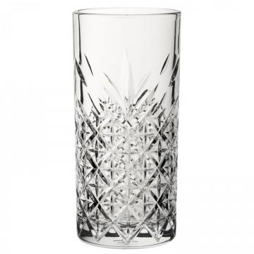 Timeless Hi Ball Glass
