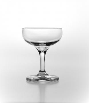 Traditional Coupe Champagne Glass